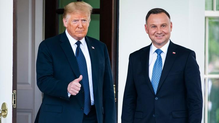 """""""Nigdy nie byliśmy bliżej Polski niż teraz"""""""