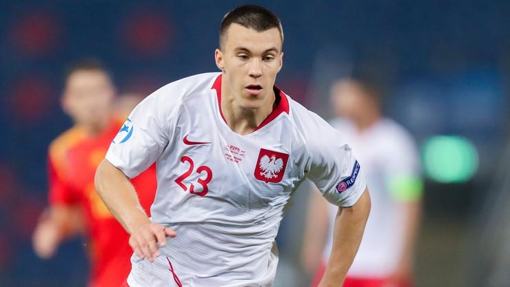 Pierwszy gol Michalaka w Rosji po efektownym rajdzie