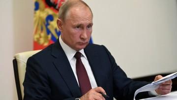 Rosjanie nie ufają Putinowi? Zaskakujące wyniki sondażu