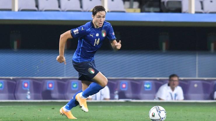 Liga Narodów: Włochy - Holandia. Transmisja w Polsacie Sport Premium 1