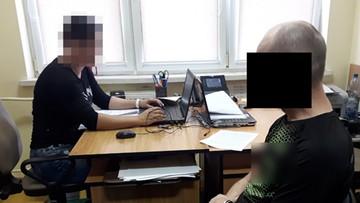 Wyłudził od 81-latki ponad 28 tys. zł. Fałszywy policjant aresztowany