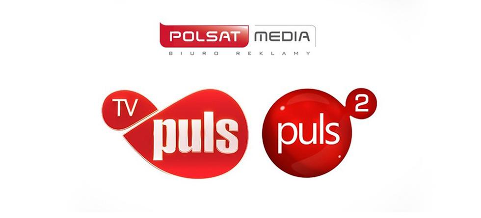 TV Puls i PULS 2 od 1 stycznia 2021 roku w ofercie Polsat Media