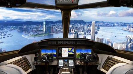 Zobacz, jak przepięknie prezentuje się Microsoft Flight Simulator 2020