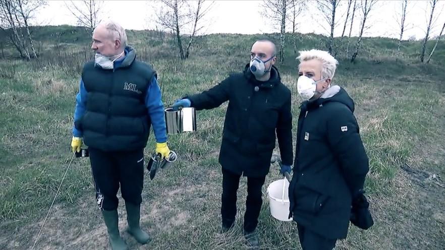 Polski Czarnobyl