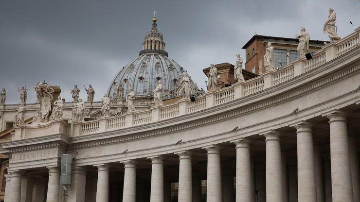 """Raport o wydalonym kardynale. """"Jan Paweł II był przekonany, że mówi prawdę"""""""