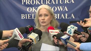 Prokuratura: wybuch w Szczyrku ma związek z pracami budowlanymi na ulicy