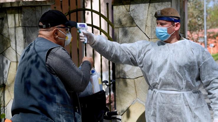 Ponad 600 osób zmarło po zakażeniu koronawirusem w Polsce