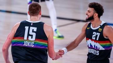 NBA: Denver Nuggets wyrównali, będzie siódmy mecz z Clippers