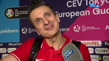 Trener reprezentacji Turcji: Polki wygrałyby z Niemkami w finale. Macie wielką drużynę