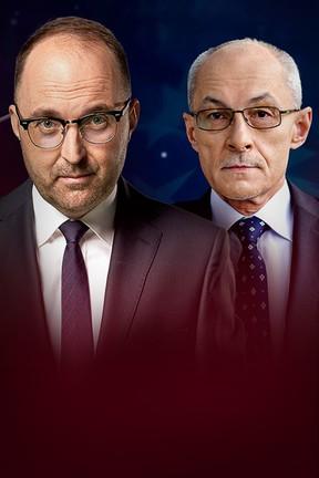 """2020-10-29 """"Ameryka Wybiera"""" 3 listopada o godz. 22:30 w Polsat News"""