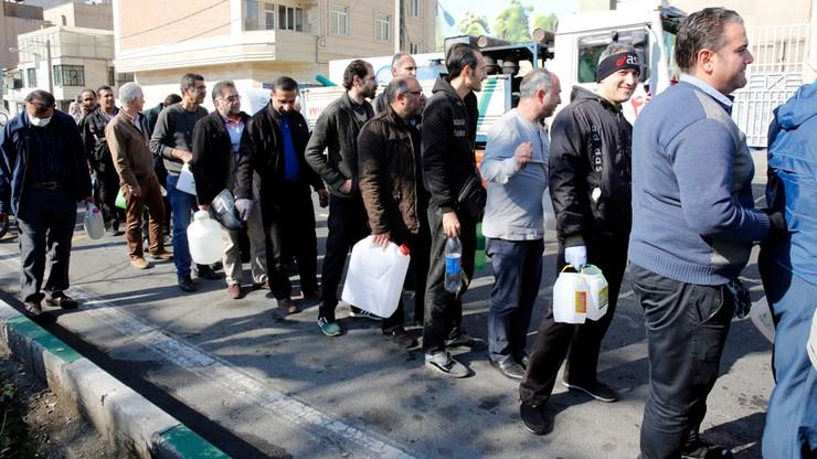 """""""Amnestia"""" z powodu koronawirusa. W Iranie 54 tys. więźniów tymczasowo wyjdzie na wolność"""