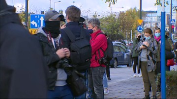 #WspólnyGniew. Kolejny protest ws. wyroku Trybunału