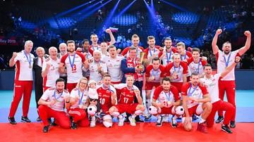 Znamy gospodarzy dwóch spośród trzech turniejów Ligi Narodów 2020 w Polsce