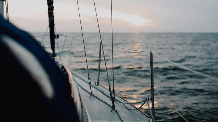 Rebelianci z Huti porwali statki Korei Południowej