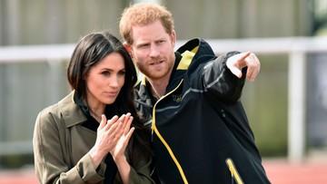 Książę Harry i księżna Meghan grożą paparazzim pozwem