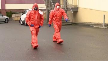 Kolejne ofiary śmiertelne i ponad 8 tys. nowych przypadków koronawirusa w Polsce