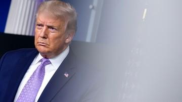 Facebook ocenzurował Trumpa. Szef serwisu krytykował za to samo Twittera