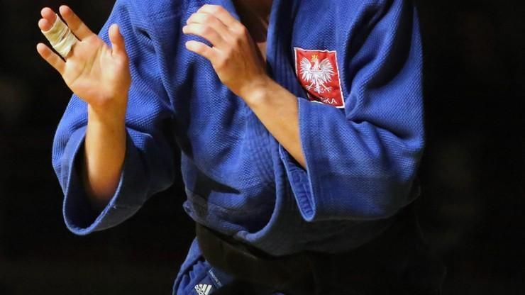 MME w judo: Piąte miejsce Kalety w Rosji