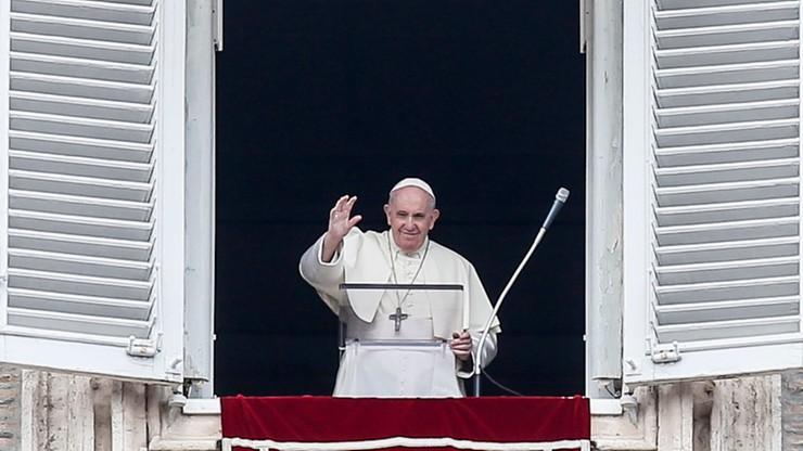 Papież przyjął zrzeczenie się praw kardynała i urzędu przez prefekta kongregacji
