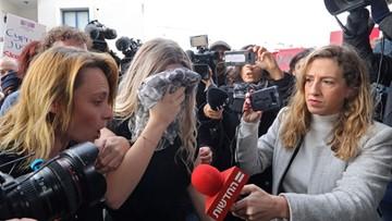Brytyjka oskarżyła 12 Izraelczyków o gwałt. Sąd: kłamała
