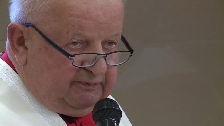 Odnalazł się list ks. Isakowicza-Zaleskiego do kardynała Dziwisza w sprawie pedofilii