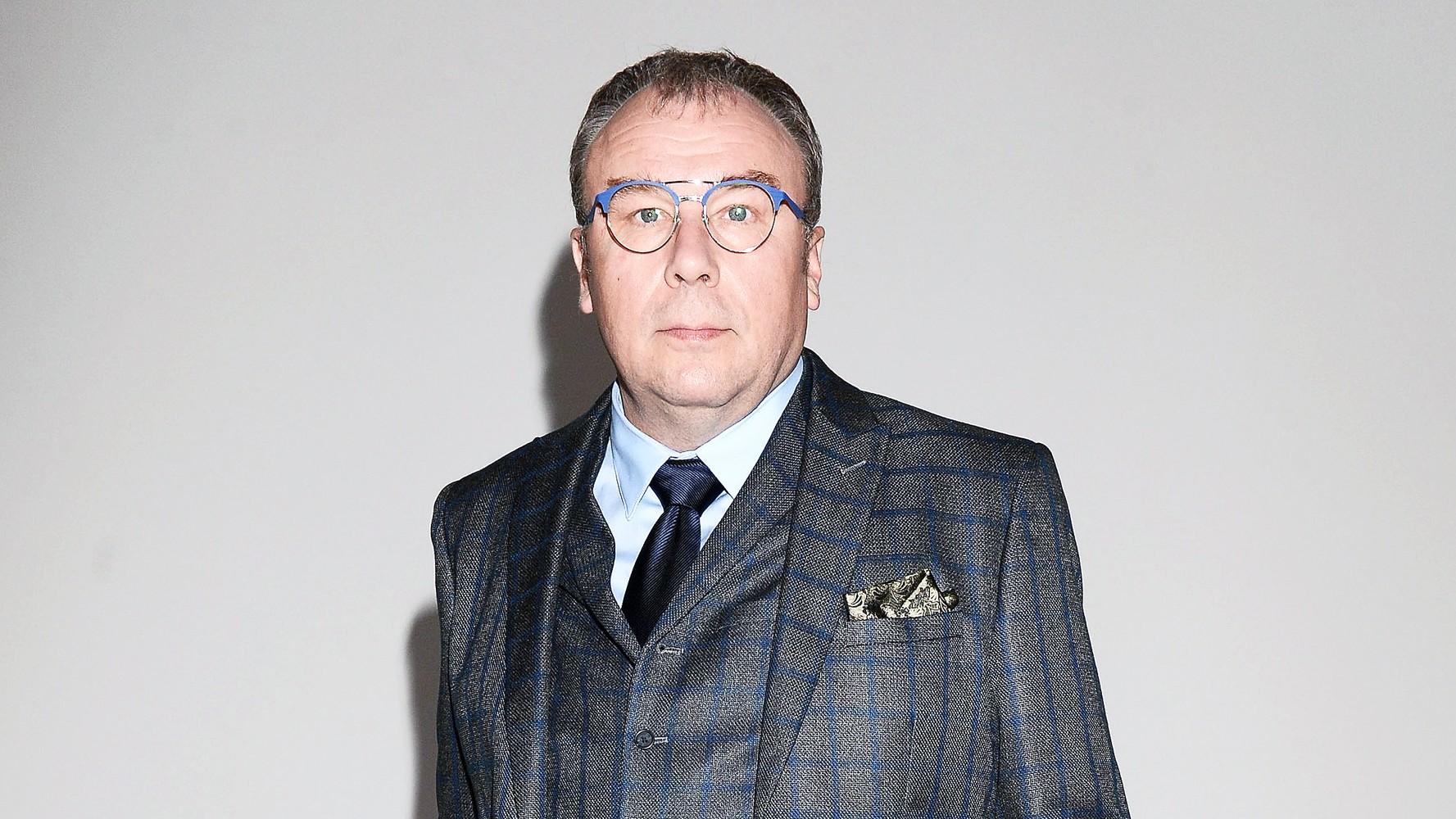 """Kolejny uczestnik """"Tańca z Gwiazdami"""" to... Bogdan Kalus"""