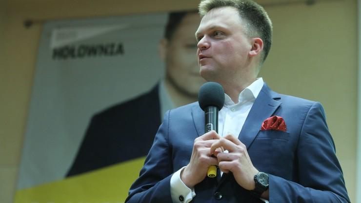 """""""Czy chłopak z Białegostoku nie może być prezydentem RP?"""""""