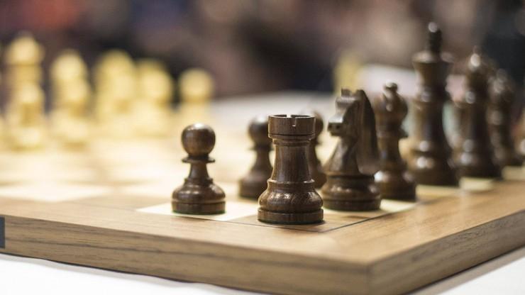 Grand Prix FIDE: Duda uległ w finale Griszczukowi po dogrywce