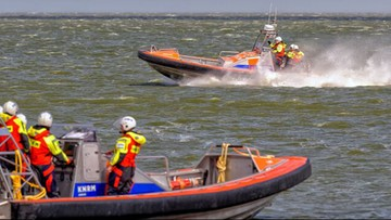 Polak utonął ratując dzieci. Holendrzy zebrali ogromną kwotę dla jego rodziny