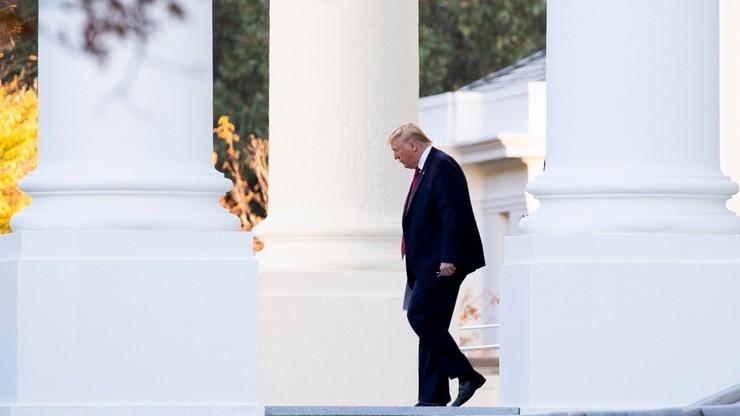 Trump jest zrażony do Nowego Jorku. Postanowił się przeprowadzić