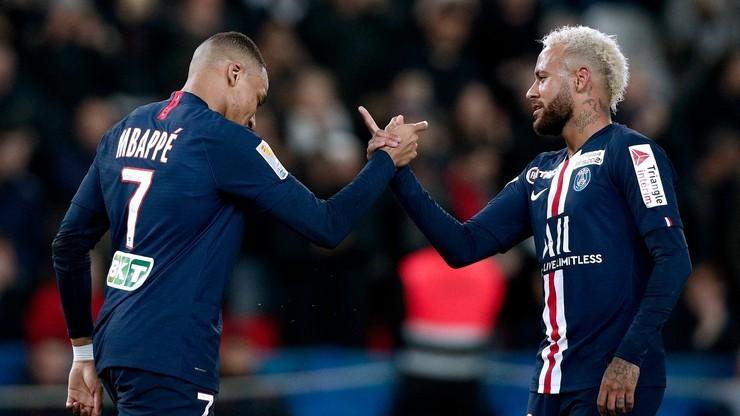 """Ligue 1: Mbappe odrzucił nagrodę dla króla strzelców. """"Tytuł należy się komuś jeszcze"""""""