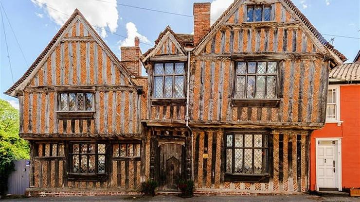 """Rodzinny dom Harry'ego Pottera do wynajęcia na Airbnb. """"Nieodpowiedni dla dzieci"""""""