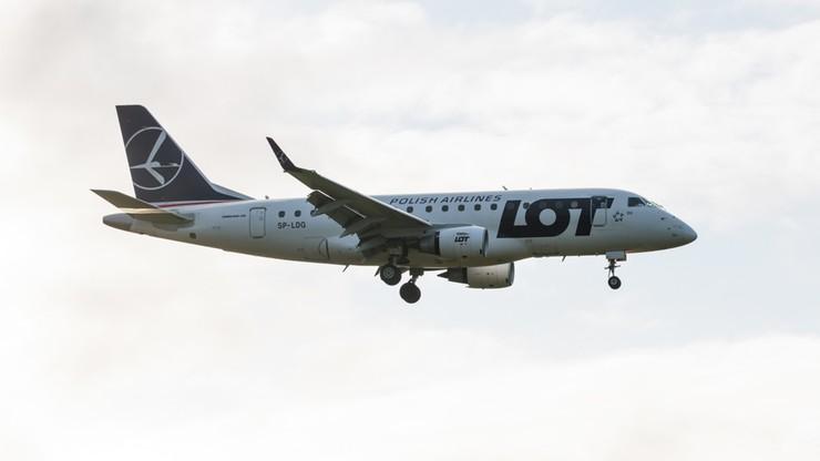 Powietrzna ekspansja LOT-u. Eksperci o przejęciu linii Condor