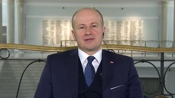 Wróblewski kandydatem PiS na RPO. Był współautorem wniosku do TK ws. aborcji