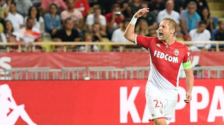 Ligue 1: Gol Glika, wygrane AS Monaco i PSG