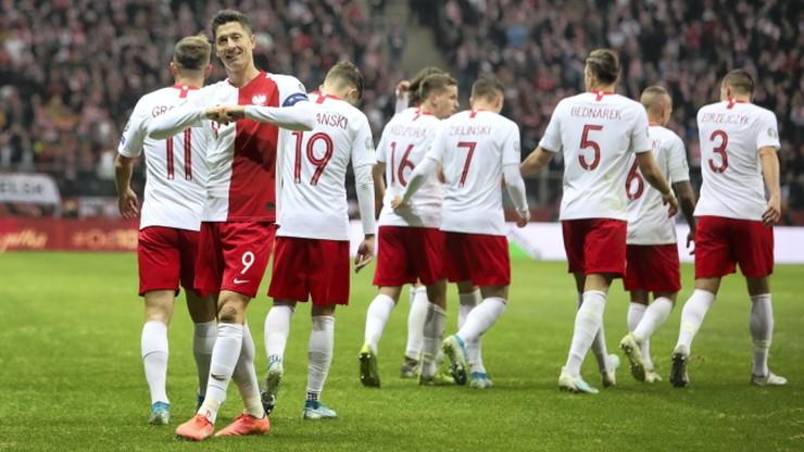 Euro 2020: Podział na koszyki. Polska wśród potentatów