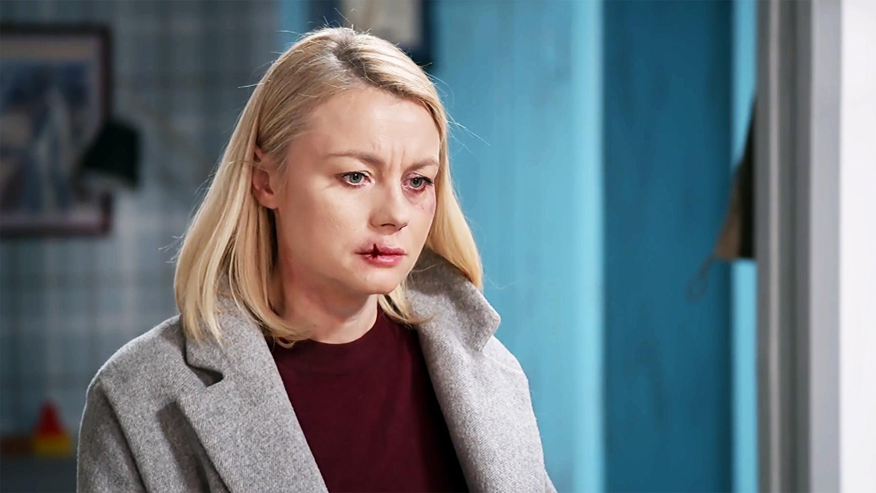 """""""Pierwsza miłość"""" - odcinek 3048: """"Proszę, nie utrudniaj"""" - Polsat.pl"""