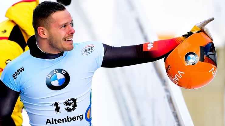 MŚ w bobslejach i skeletonie: Potrójny sukces gospodarzy w Altenbergu