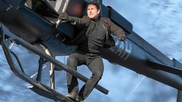 "Awantura o ""Mission Impossible"" w Norwegii. Minister w ogniu krytyki"