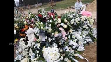 Pochował dziecko w złym grobie, a potem dokonał nielegalnej ekshumacji