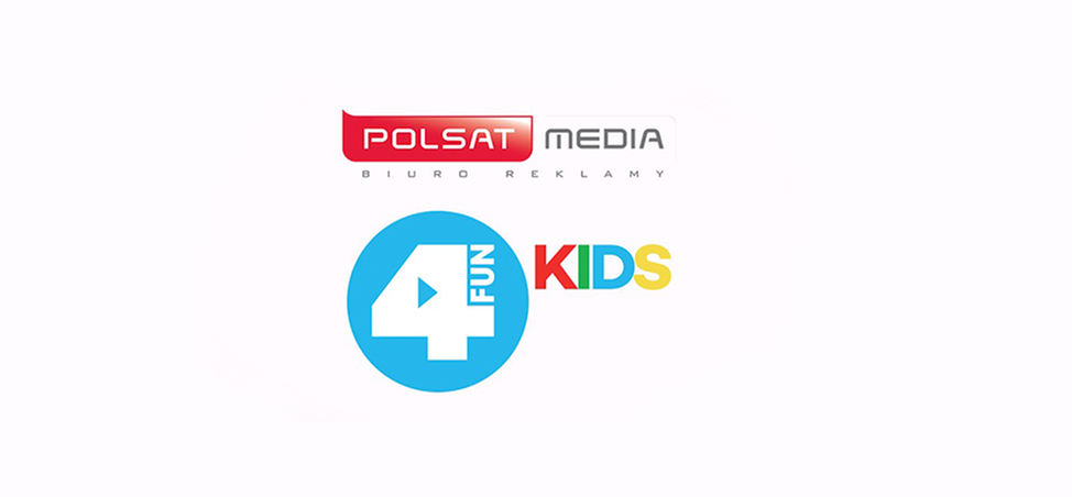 4FUN KIDS – nowy kanał w ofercie Polsat Media