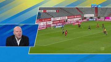 Łapiński: Piątek musi przestać myśleć, żeby grać lepiej
