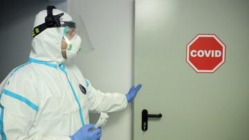 Kolejne przypadki zakażenia koronawirusem w Polsce. Nie ma nowych ofiar