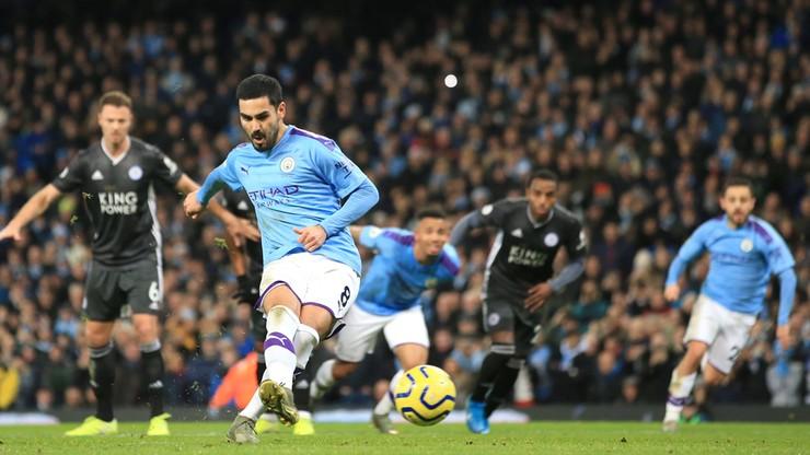 Premier League: Manchester City - Everton. Relacja i wynik na żywo - Polsat Sport