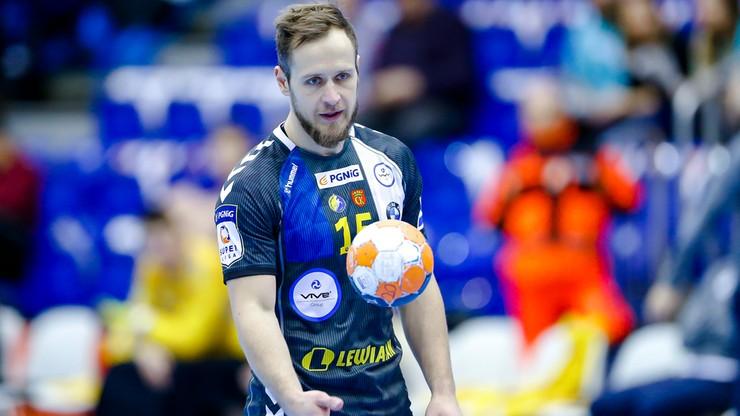 PGNiG Superliga: Jachlewski po 14 latach odejdzie z PGE VIVE