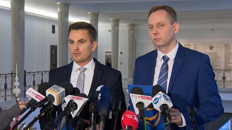 Podróż Jannigera i media społecznościowe. KO zawiadomi prokuraturę ws. Polskiej Fundacji Narodowej