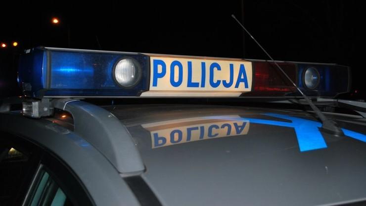 Aresztowania we włocławskiej komendzie. Sprawa ma związek ze śmiercią policjanta?