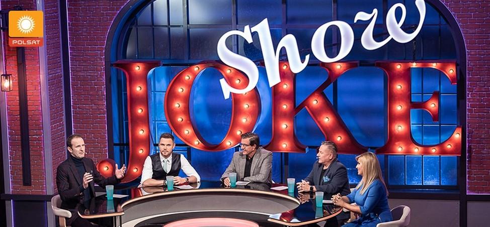 Ulubieńcy publiczności opowiadają dowcipy  w nowym show Polsatu