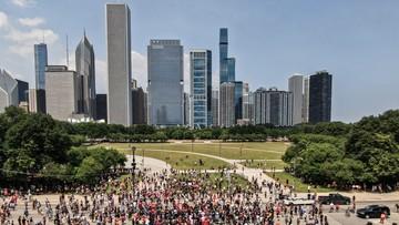 Dzień Ojca w Chicago. Zginęło 14 osób, ponad 100 rannych