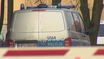 Śmierć w komisariacie we Włocławku. Nie żyje 38-letni mężczyzna